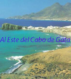 El Este del Cabo de Gata