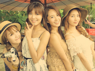 SNSD All About Girls Generation Paradise in Phuket 5