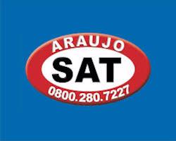 ARAUJO SAT