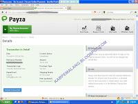 PopAds.net Pembayaran tanggal  4 September 2012