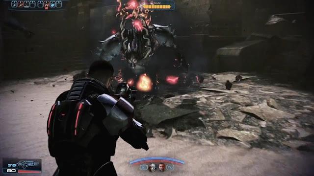Mass Effect 3 PC Download Photo