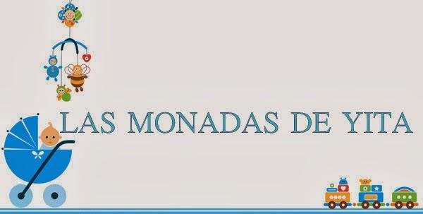 Las Monadas de Yita