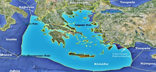 «ΜΗΝ ΚΟΥΝΗΘΕΙΤΕ ΡΟΥΠΙ ΣΤΟ ΑΙΓΑΙΟ!» Η Τουρκία συνεχίζει να μας απειλεί ακόμα και με πόλεμο για τα 12 μίλια