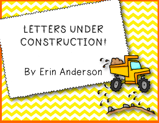 http://www.teacherspayteachers.com/Product/Letters-Under-Construction-969637