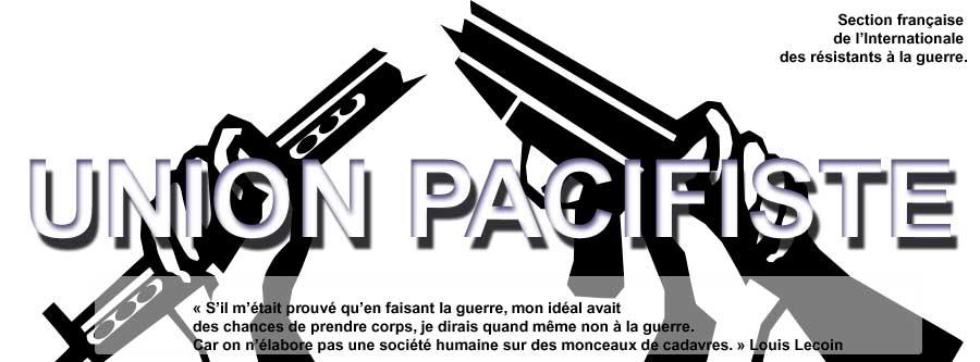 Union Pacifiste de France