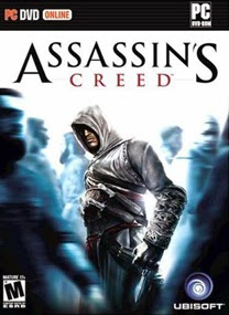 assassins creed pc game cover Assassins Creed (PC/ENG) Full Rip
