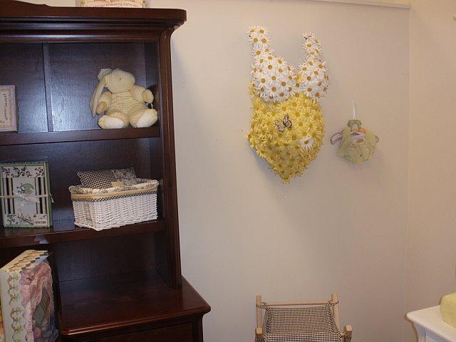 Oh la la bebe decoramos la habitacion del bebe for Decoracion de mi habitacion