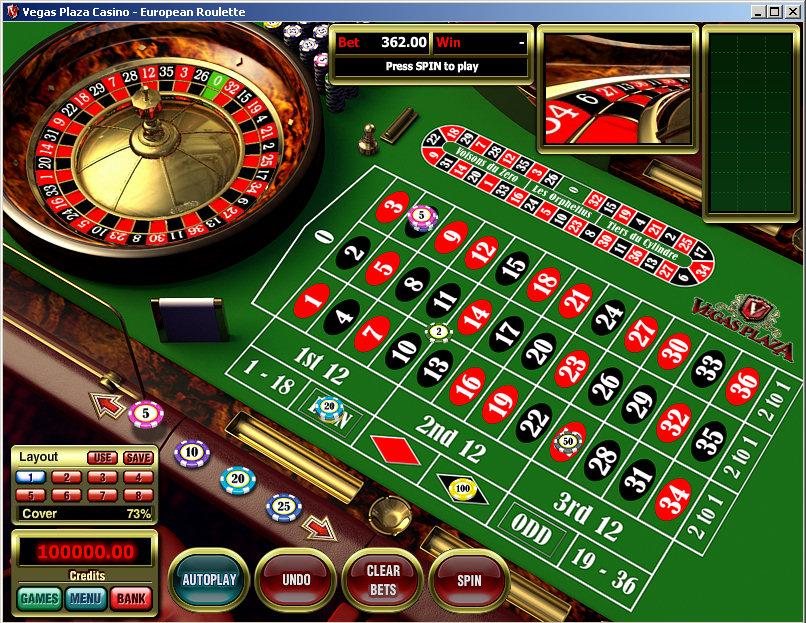 Como funciona el casino online