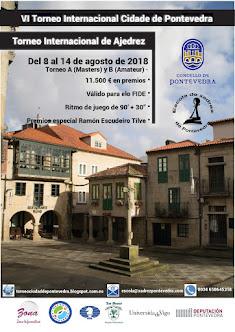 VI Torneo Internacional Ciudad de Pontevedra