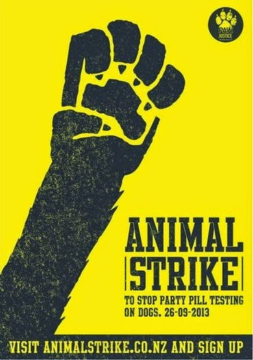 Paw Justice: Animal Strike