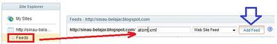 Submit Blog/Web Ke Yahoo Untuk Menaikkan Traffik