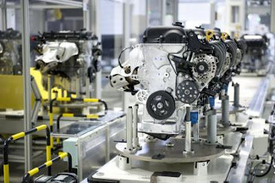fabryka Kia w Żylinie