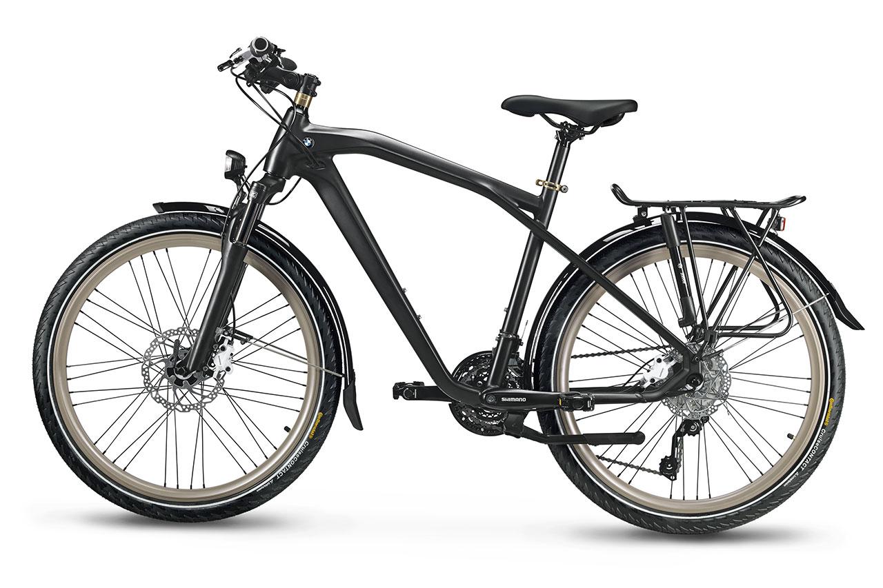 BMW Trekking Bike