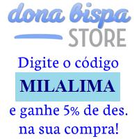 Dona Bispa STORE