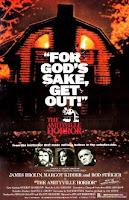 The Amityville Horror (1979) Film Horor Thriller dari Kisah Nyata