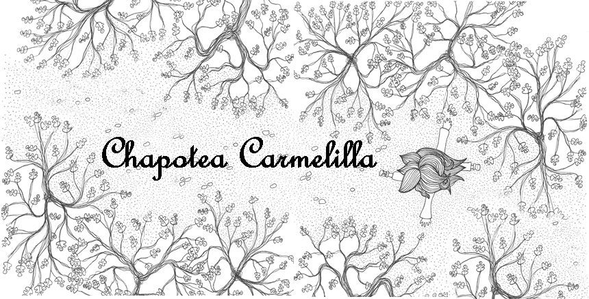 Chapotea Carmelilla