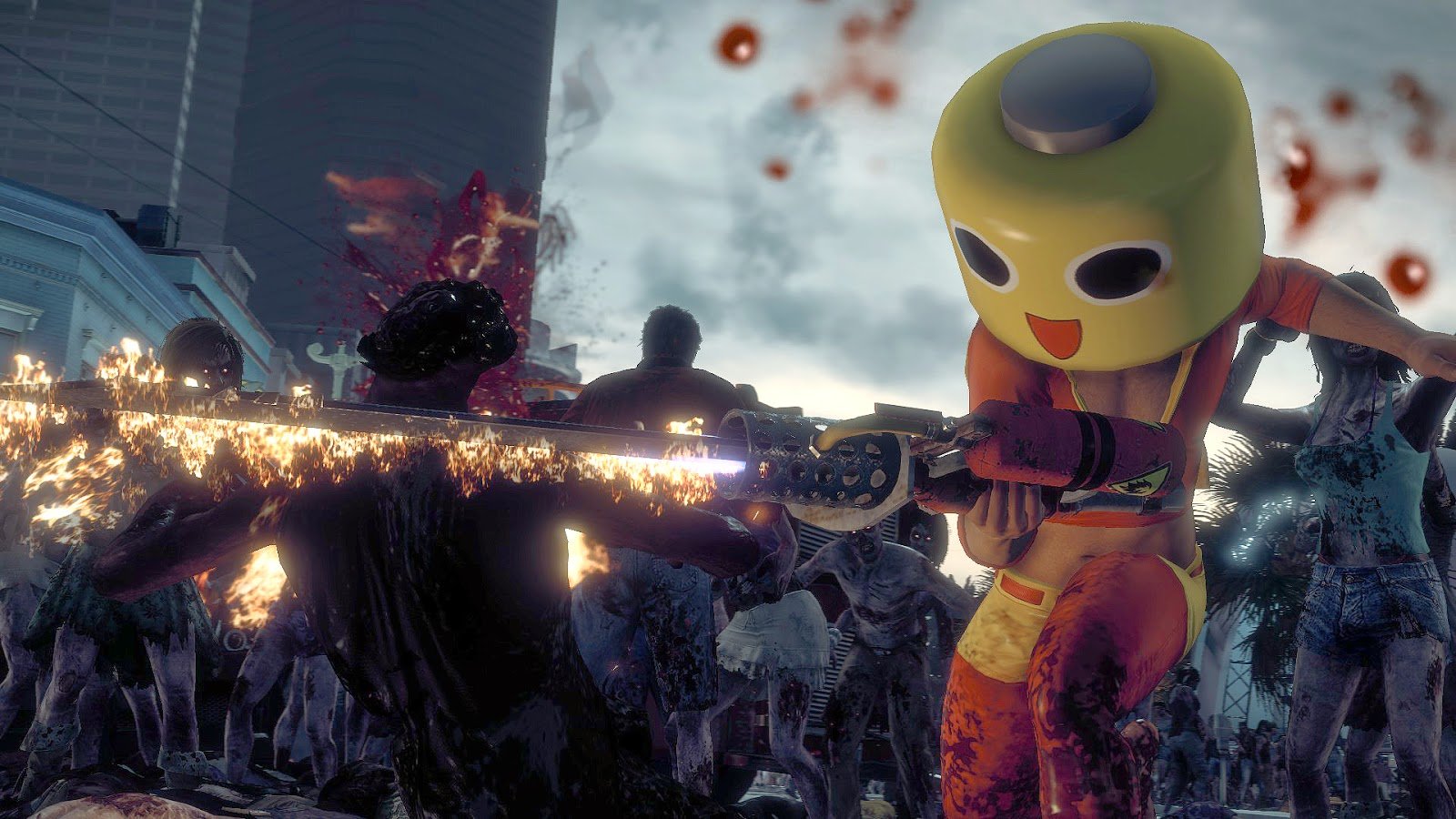 Dead Rising 3 Apocalypse Edition review