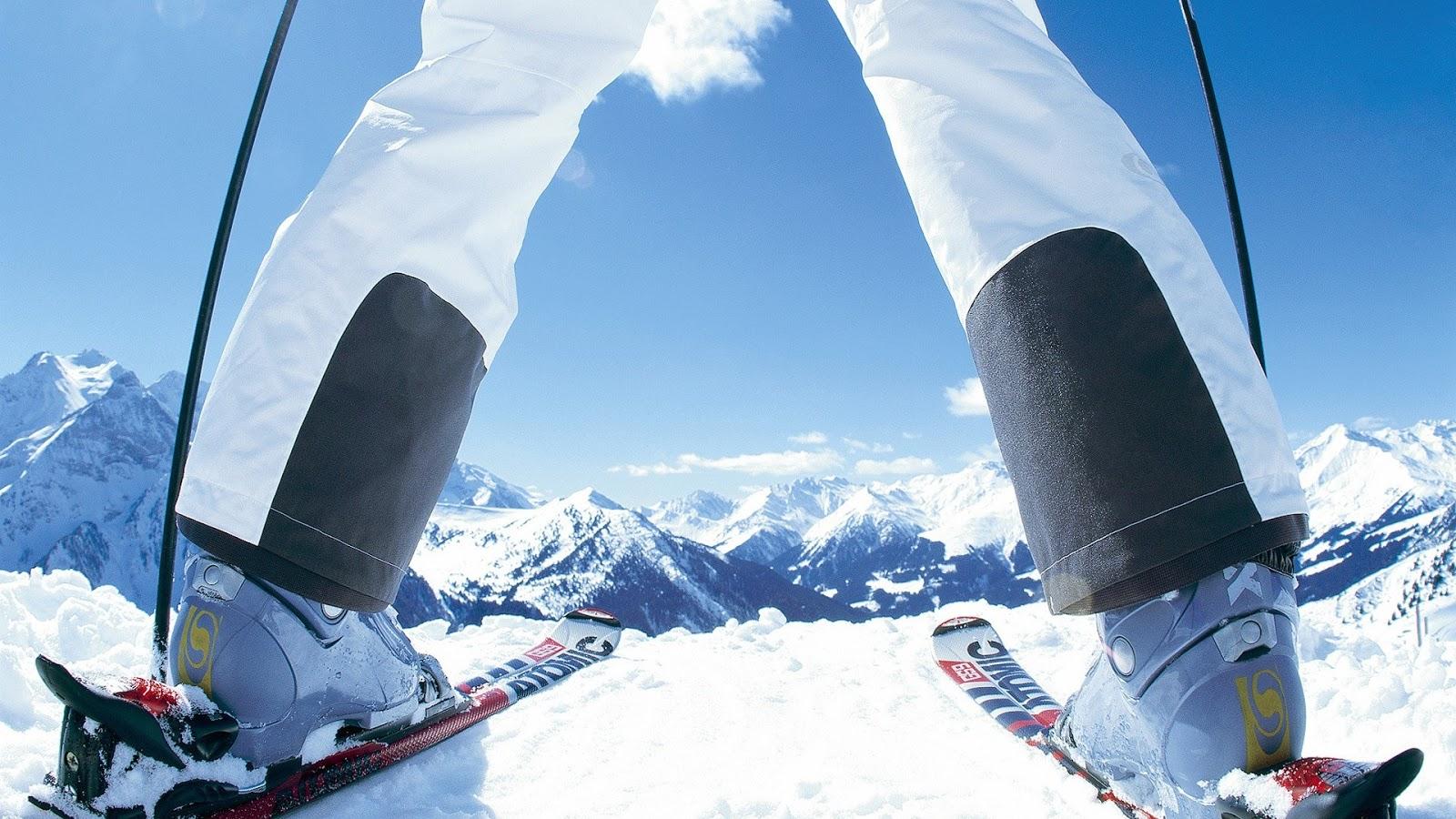 Your Wallpaper Ski