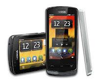 Harga Nokia 700