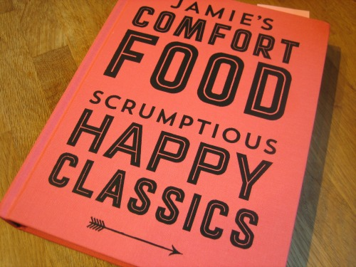 Jamie's Comfort Food - Our Handmade Home
