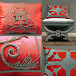 Cushions creation