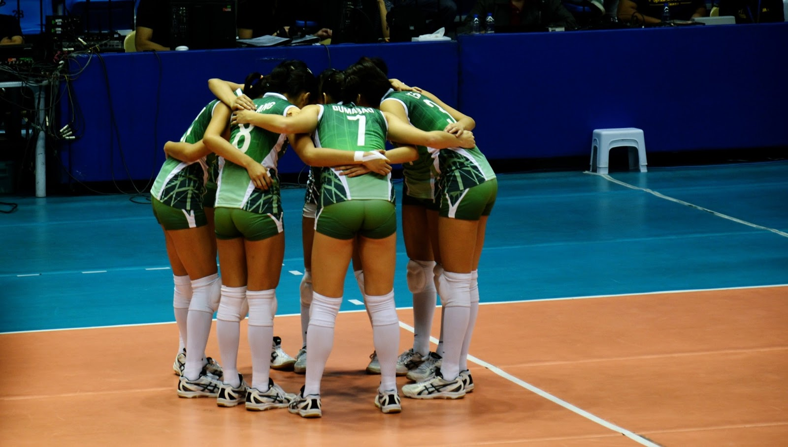 Uaap+volleyball+2011