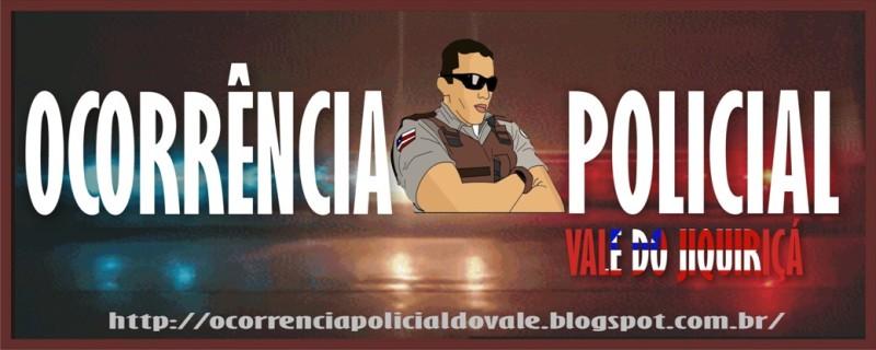 Ocorrência Policial do Vale
