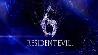 resident evil 6 logo Another Resident Evil 6 Review