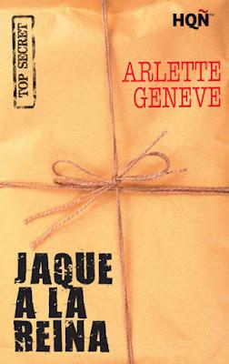 LIBRO - Jaque a la reina  Arlette Geneve (Harlequin - 16 Julio 2015)  NOVELA ROMANTICA | Edición Ebook Kindle  Comprar en Amazon