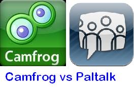 Perbedaan Camfrog Dengan Paltalk Chat