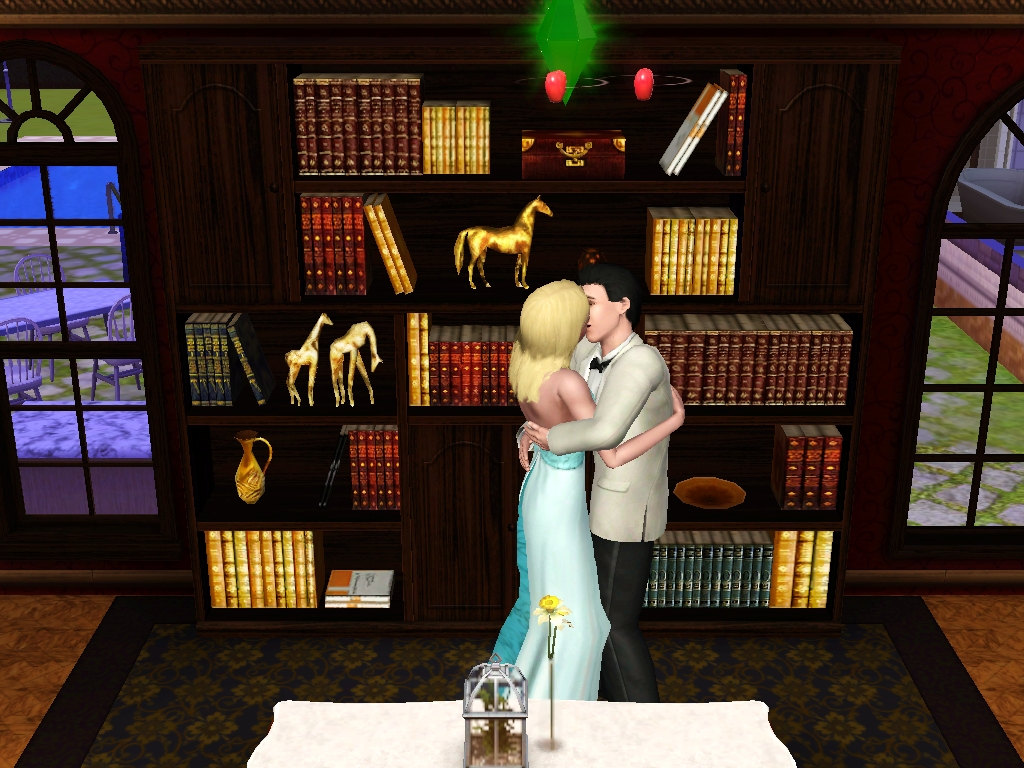 sims 3 dating games challenge
