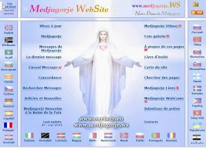 Medjugorje WebSite ☼
