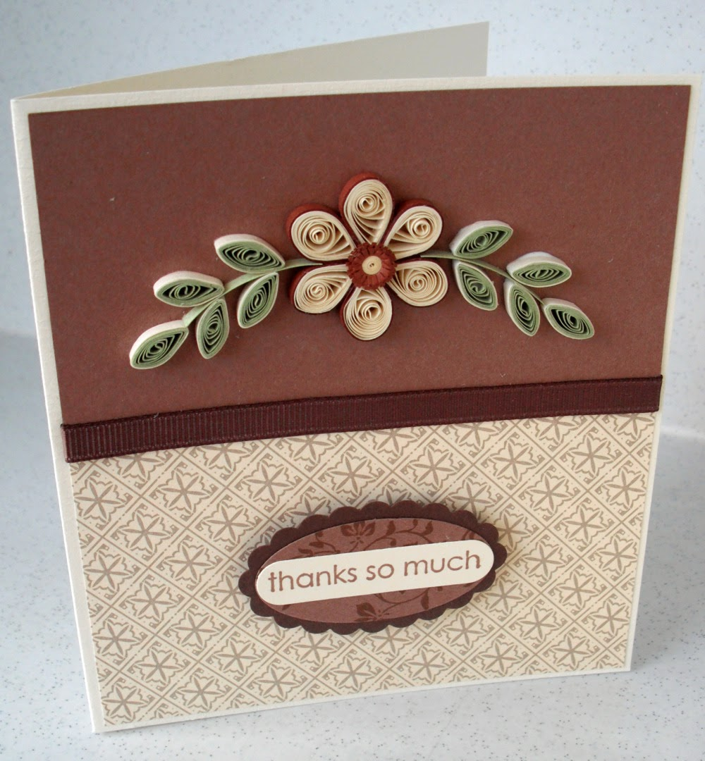 ive used patterned paper from stampin up long retired im afraid the message is stamped and then punched out using stampin up punches