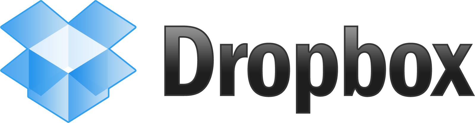 Héberger Un Site Web Avec Dropbox dropbox logo1