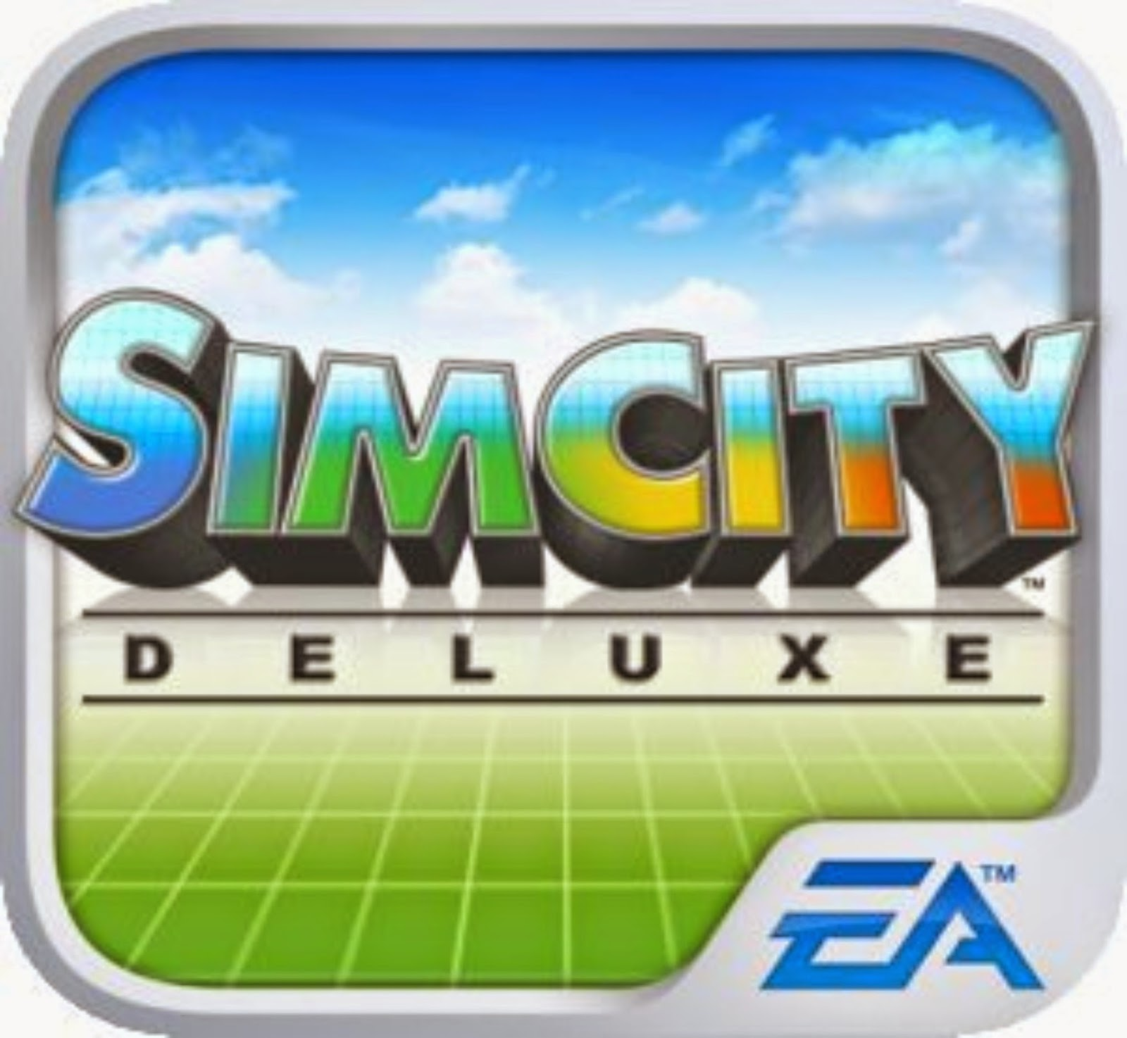 SimCity Deluxe Apk Data Android