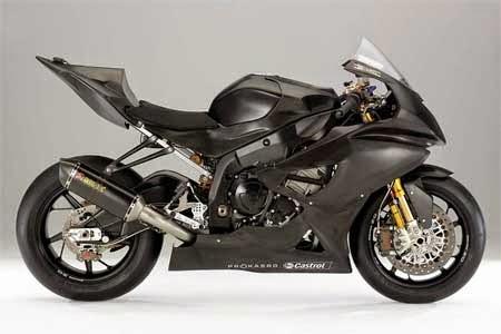 gambar motor gede BMW S1000RR
