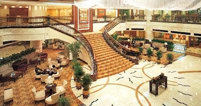 Wangfujing Grand Hotel Beijing