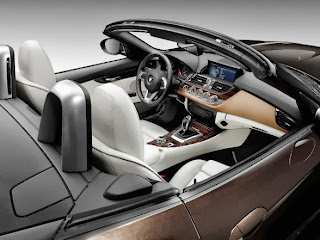 2014-BMW-Z4-Convertible-Photo-interior