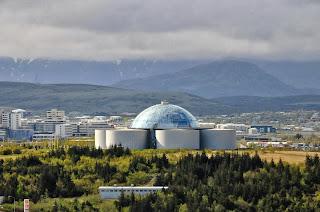 Perlan - Iceland