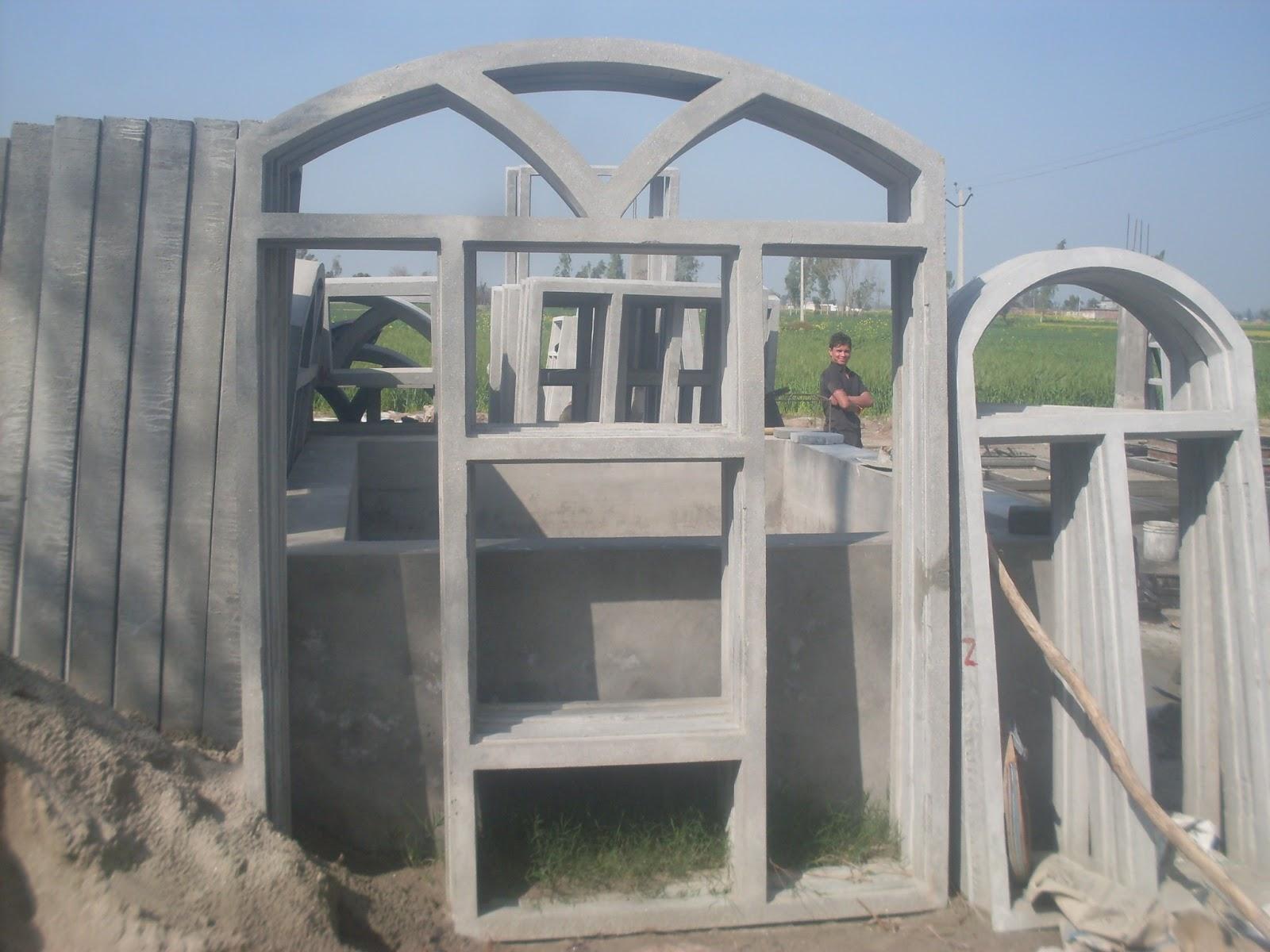 Jalandhar, Punjab, India: Bajwa Chips ( Concrete ) Chugaats ( Door ...