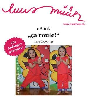 """eBook """"ça roule!"""""""