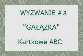 http://kartkoweabc.blogspot.ie/2014/04/wyzwanie-8-g-jak-gaazka.html