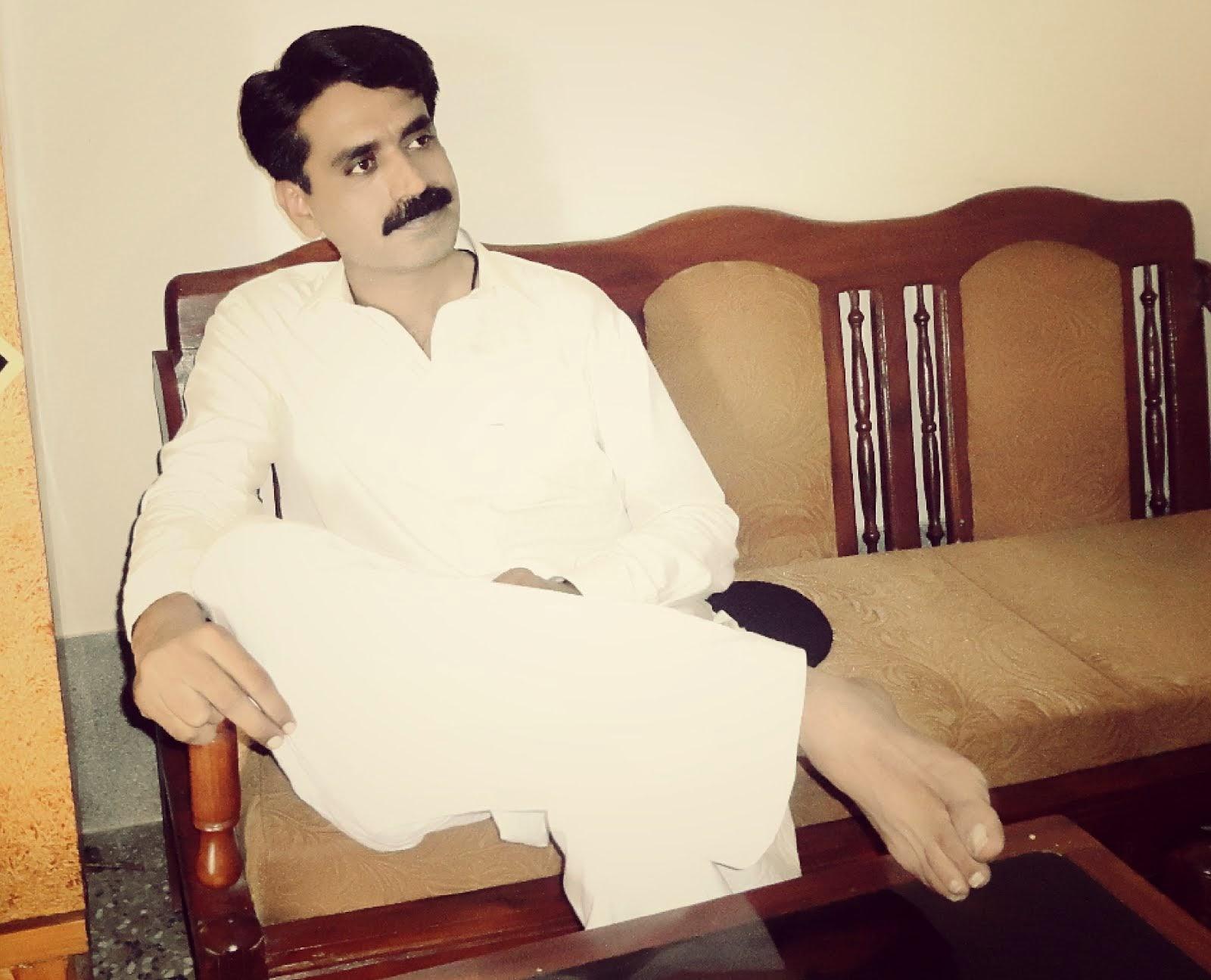 Malik Sattar Khichi