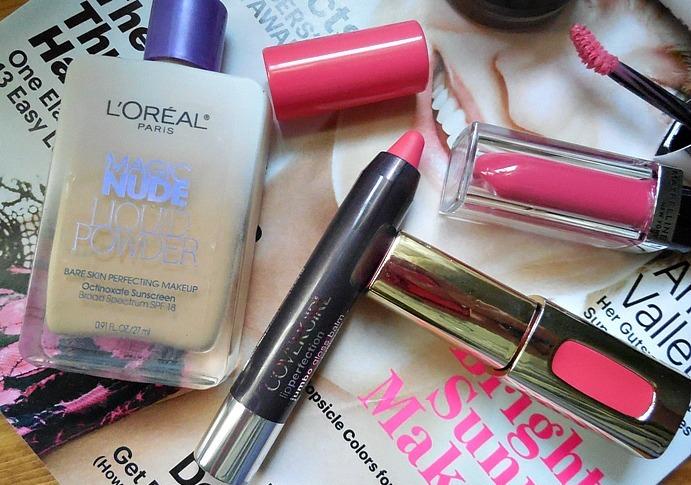 cvs drugstore makeup haul, beauty, cheap makeup