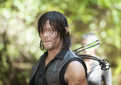 "The Walking Dead 5x10 - ""Loro"" (titolo originale ""Them"")"