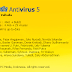 Download Antivirus PCMAV 5.4 Valhalla