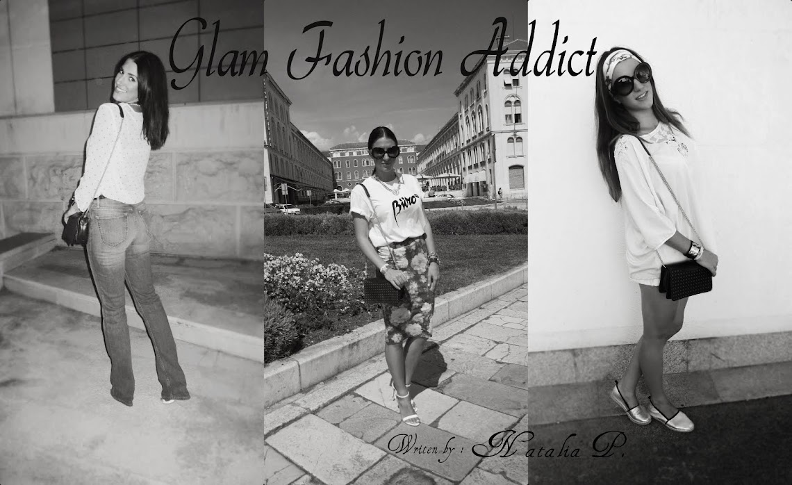 GLAM FASHION ADDICT
