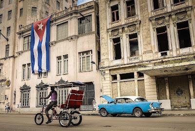 Cuba, un lugar con muchos atractivos turísticos