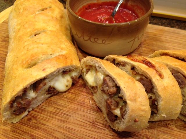 Grammy's Apron (Recipes & Reflections): Italian Sausage ...