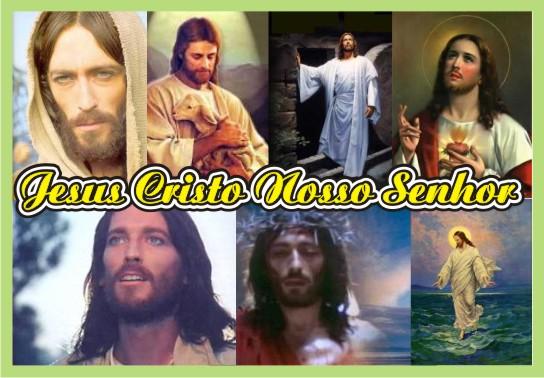 Como Era Jesus Cristo Homem Aparentemente?